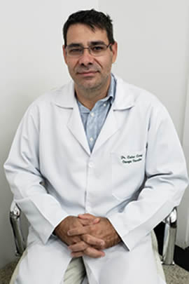 Dr. Cairo Carlos Angiologista