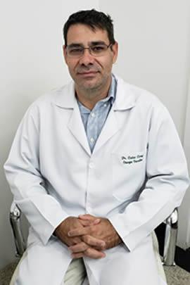 Dr. Cairo Carlos angiologista