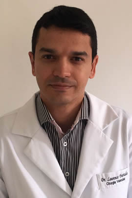 Dr. Laurence Furtado Angiologista