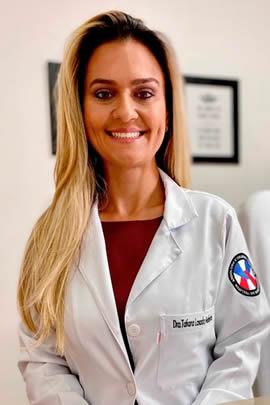Dra. Tatiana Losada Angiologista